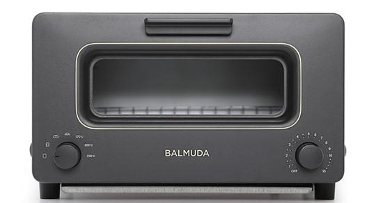 バルミューダトースター2017年発売モデル