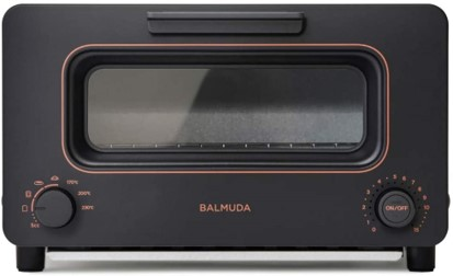 BALMUDA The Toaster K05Aの外観